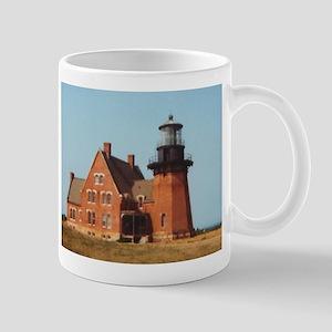 Block Island Lighthouse Mug