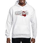 Rampage MMA Hooded Sweatshirt