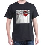 Rampage MMA Dark T-Shirt