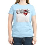 Rampage MMA Women's Light T-Shirt