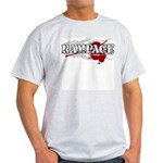 Rampage MMA Light T-Shirt