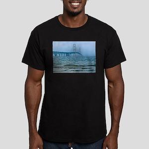 Big Mac Men's Fitted T-Shirt (dark)