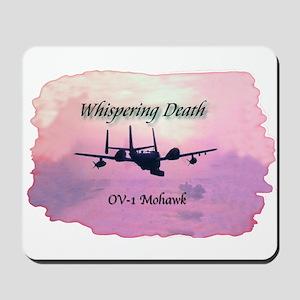 OV-1 Mohawk Mousepad