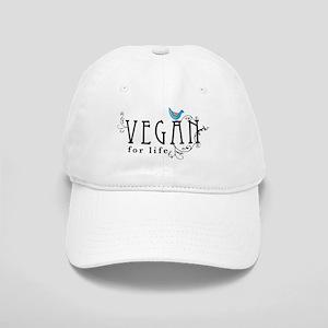 Vegan for life Cap