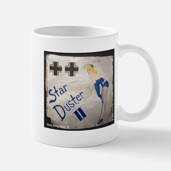 Starduster II Mug