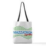 Mazzatron Polyester Tote Bag