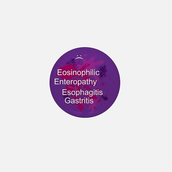 Unique Eosinophilic Mini Button