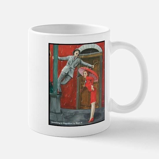 Something To Sing About Mug