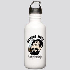 Boots Bell Color Stainless Water Bottle 1.0L