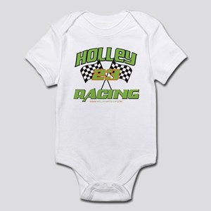 Holley Racing Infant Creeper