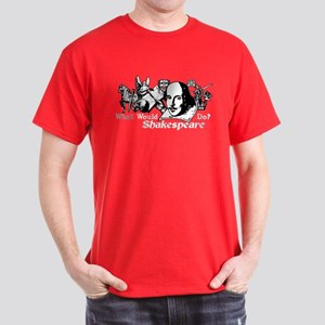 WWSD D1 Dark T-Shirt