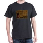 Olde Mythos Ale Black T-Shirt