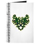 Green Scrolls Journal