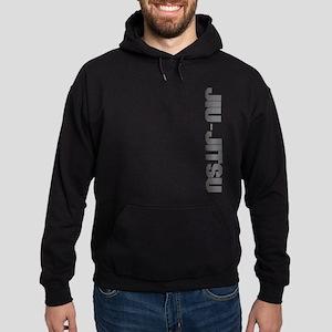 Jiu Jitsu Hoodie (dark)