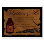 Olde Mythos Ale Small Poster
