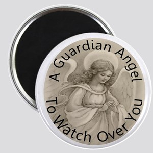 "Guardian Angel 2.25"" Magnet (10 pack)"