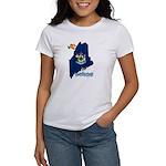 ILY Maine Women's T-Shirt