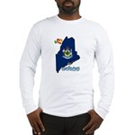 ILY Maine Long Sleeve T-Shirt