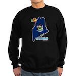ILY Maine Sweatshirt (dark)