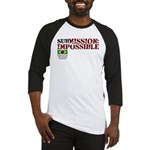 SubMission Impossible Baseball Jersey