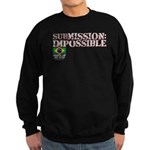 SubMission Impossible Sweatshirt (dark)