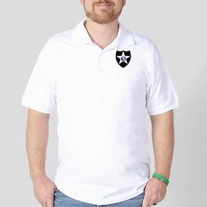 Indianhead Golf Shirt