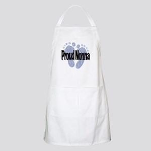 Proud Nonna (Boy) Apron