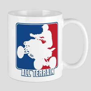 Major League ATV Mug