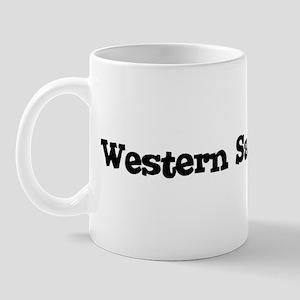 Western Sahara Pride Mug