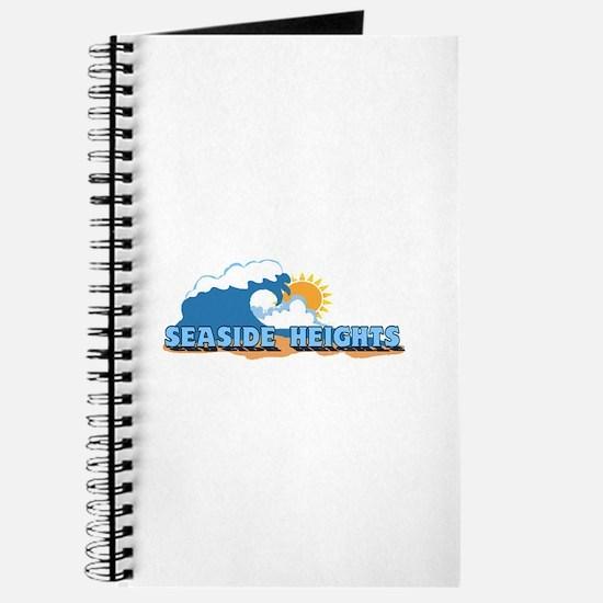 Seaside Heights NJ - Waves Design. Journal