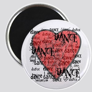 Funky Dance by DanceShirts.com Magnet