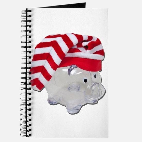 Santa Helper Fund Journal