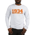 1934wSFD Long Sleeve T-Shirt