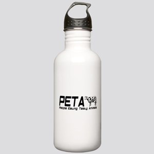 PETA Stainless Water Bottle 1.0L