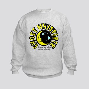 Ghost Whisperer TV Kids Sweatshirt