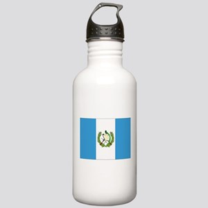 GUATEMALA Stainless Water Bottle 1.0L