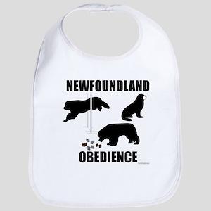 Newfoundland Utility Exercises Bib