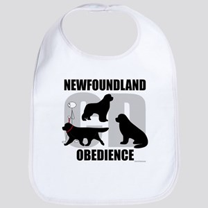 Newfoundland Novice CD Bib