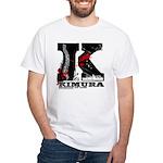 Kimura BJJ t-shirt