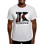 Kimura BJJ t-shirts