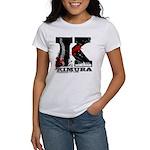 Womens Kimura BJJ t-shirts