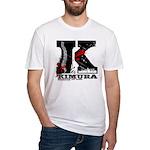 Kimura BJJ teeshirt
