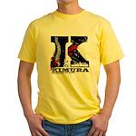 Kimura BJJ teeshirts