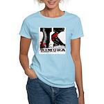 Kimura girls BJJ tee shirt
