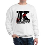 Kimura BJJ sweater - Jiu Jitsu sweat shirts