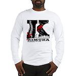 Longsleeve Kimura BJJ shirt