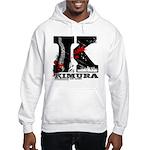 Kimura BJJ hooded sweater