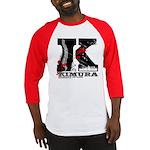 Kimura BJJ jersey - Kimura Jiu Jitsu shirts