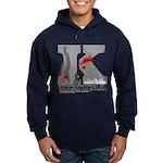 Kimura hooded MMA sweatshirt