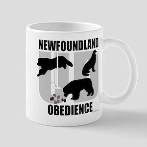 Newfoundland Utility Dog (UD) Mug